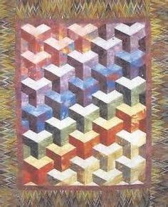 Inner-City-English-paper-piecing-quilt-pattern-by-Paper-Pieces-Company