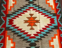 Absolutely amazing! Site has great history on Native American Navajo Rugs weaving
