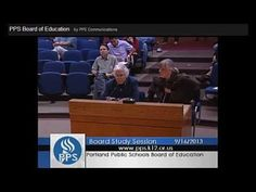 "▶ ""WiFi Health Effects: Presentation to Portland Public Schools Board of Education"" #autism #diabetes"