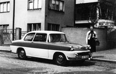 mototechna | Galerie ŠKODA prototypy Tudor, 4x4, Cars, Nice, Vehicles, Automobile, Rolling Stock, Autos, Nice France