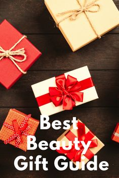 Beauty products are always great gifts to buy if you have a beauty lover in your life. There are so many different beauty items you can buy from practical every day items to more luxurious, special items that will be cherished. It might feel like it is too early to start planning for Christmas but before you know it the Christmas decorations will be up and the mad rush will begin. Why not get a head start on your Christmas gift planning. #burstmakeup #burstbrushes #Makeupbrushes #burst