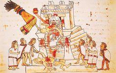 Mendoza Codex