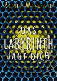 Die Jagd durch das Labyrinth geht weiter und kann definitiv überzeugen. Rainer Wekwerth hat mit diesem zweiten Band und den noch übrigen Charakteren eine sehr gute Grundlage für den letzten Band gelegt und ich hoffe, dass er alle wichtigen Fragen in diesem überzeugend klären kann.