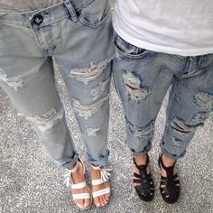 a6532b366b94 44 Best Baggy Jeans images   Casual outfits, Denim fashion, Fashion ...