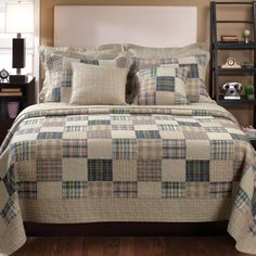 Oxford Quilt Set - Best-Selling Bedding on Joss & Main