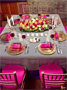✜ Pretty table ✜
