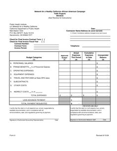 Invoice Template Pdf Business Invoice Template