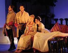 Cosi Fan Tutte, Mozart, Glyndebourne 2006