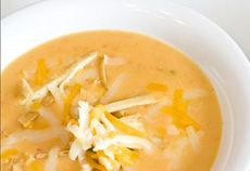 Cheesy Beer Soup Mix  Product # [481]    Similar to a Wisconsin Cheese Soup blend with robust cheese, spices and a hint of beer. A rich creamy soup mix perfect with a parmesan grilled cheese sandwich.   Just add 4 1/2 cups water    $ 6.95