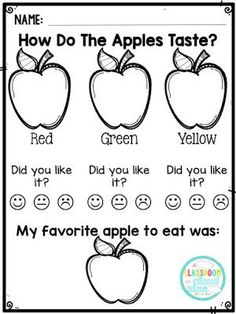 A Classroom On Cloud Nine: Happy Birthday Johnny Appleseed! Johnny Appleseed {Adventures w… cool A Classroom On Cloud Nine: Happy Birthday Johnny Appleseed! Johnny Appleseed {Adventures with Apples} Apple Science or STEM activities to explore and … Preschool Apple Theme, Fall Preschool, Kindergarten Science, Preschool Lessons, Preschool Learning, Kindergarten Classroom, Preschool Apple Activities, Preschool Apples, Kindergarten Apple Theme