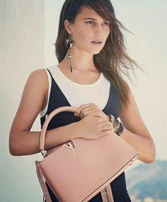 Louis Vuitton's 2017 Summer  #louisvuitton #summer2017 #bag #handbags