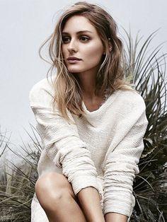 Olivia Palermo, l'icône de mode - #itgirl #actrice #mannequin #OliviaPalermo