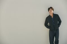 Gong Yoo continues to melt hearts in the latest High Cut Magazine