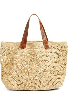Mar y Sol Tulum Tote available at #Nordstrom