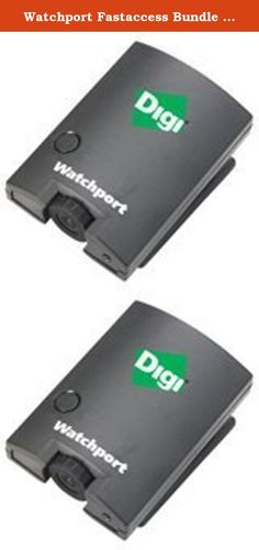 Watchport Fastaccess Bundle Camera with Facial Recognition Sw. Watchport is a high-performance USB camera designed for kiosks, ATMs, point-of-sale, ID badging, mobile computing, webcam, or any mission-critical application utilizing camera surveillance. It offers exceptional low light sensitivity, 30 fps USB frame rates at all resolutions and enhanced resolution to deliver optimal picture quality. Watchport camera is USB powered and offers Plug and Play installation for easy integration…