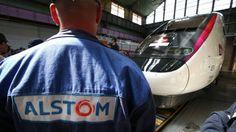 Le site de production d'Alstom Transport à Belfort transféré en Alsace, 400…