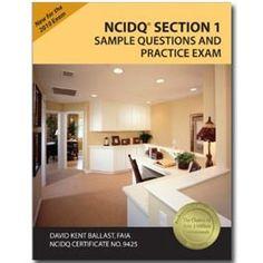 ncidq section 1