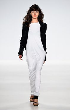 Mark and Estel / New York Fashion Week SS 2015