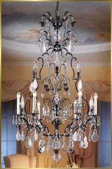 crystal chandelier lighting pendant black 8 lights crystal chandelier gallery E9030 70cm W x 125cm H