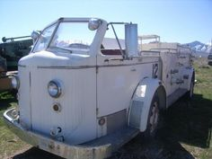 1953 American LaFrance Foamite Corp Vintage Fire Engine on ...