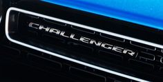 We've been awaiting the release of the 2016 Challenger for some time, especially the SRT Hellcat version, featuring a powerful HEMI engine. 2016 Challenger, Dodge Logo, Hemi Engine, Srt Hellcat, New Tricks, Dream Cars, Neon Signs, History, Supernatural