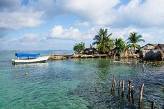 Panama's Surprising Island Destinations - International Living Best Places To Vacation, Great Places, Places To Visit, Gatun Lake, Destin Beach, Beach Town, Panama City Panama, Central America, Night Life