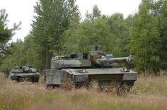 MBT Leclerc
