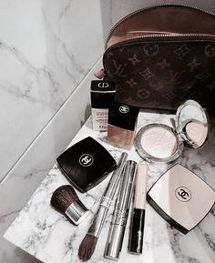 chanel mac makeup beauty highlight