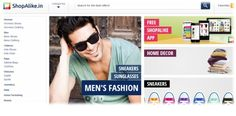 German based price comparison website ShopAlike now launched in India