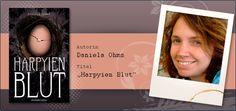 Debüt: Harpyienblut - Daniela Ohms