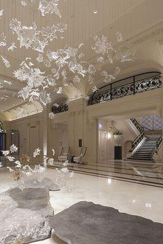Lasvit Turns Glass into Breathtaking Light and Design Experiences   DesignRulz.com