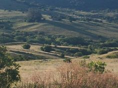 Una vista desde la ruta 81, Minas Uruguay