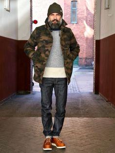 Club Monaco Slim-Fit Mélange Wool-Felt Trousers | Mens Casual ...