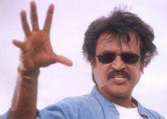 Rajinikanth at Padayappa Movie