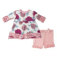 Baby doll 2 pc