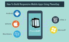 Build responsive mobile apps using PhoneGap efficiently. Blackberry, Mobile App, Apps, Platform, Iphone, Create, Blackberries, Mobile Applications, App