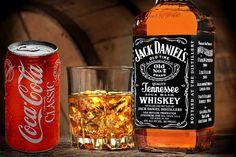 Jack & Coke   Community Post: 10 Manliest Alcoholic Drinks