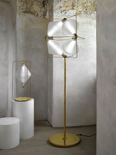 lasvit-clover-luxury-lighting lasvit-clover-luxury-lighting