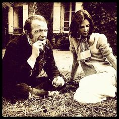 Gilles et Fanny. - @yotsuya21- #webstagram