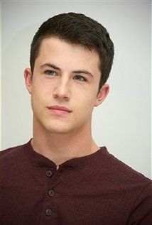 Dylan Minnette Picture  Daryl