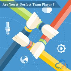 Team spirit is not a genetic trait, it is a habit that needs to be inculcated by curbing the individual ego ,increasing one's compatibility with the team mates to be able to work in a group. http://www.salesbabu.com/blog/are-you-a-perfect-team-player