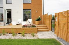 Kohde 12 Patio, Outdoor Decor, Home Decor, Homemade Home Decor, Yard, Terrace, Decoration Home, Interior Decorating