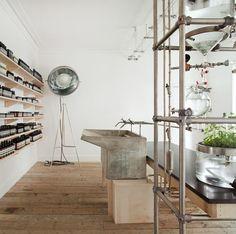 Aesop Store                                                       …