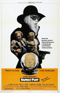 Alfred Hitchcock - 100 Years of Movie Posters - 03