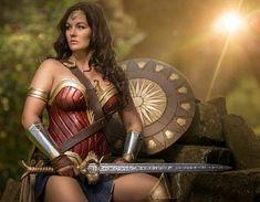 Dc Universe, Wonder Woman, Superhero, Fictional Characters, Women, Fantasy Characters, Wonder Women, Woman