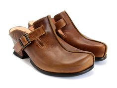 """Fluevog - Yeah. The name of the shoes are """"Yeah."""""""