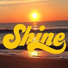 Shine Jesus Shine..set our hearts on fire!