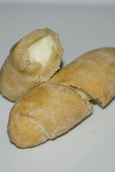 Recipe: Venezuelan Tequeños   Venezuelan Cheese Wrapped in Dough (Appetizers)