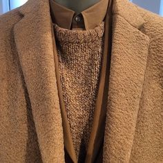 """gqfashion:  """"Looking forward to the tonal-look  for next fall...."""