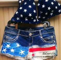 8a8737513b Patriotic Outfit cause America 4th Of July Outfits, Summer Outfits, Cute  Outfits, Summer